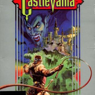CastleVania – Amiga