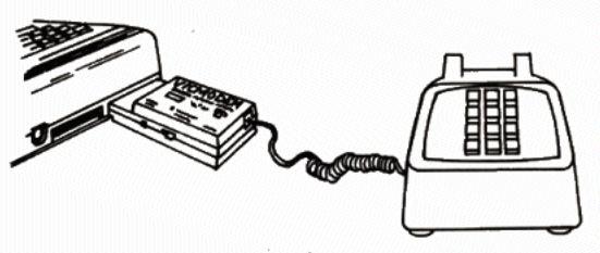 Conexión VicModem