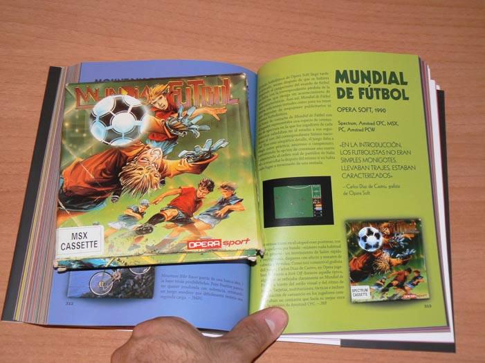 GÉNESIS - Guía videojuegos 8bits (19)