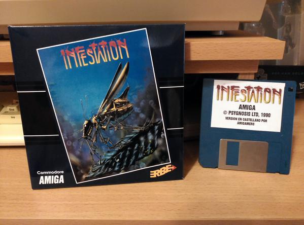 Infestation - Castellano - 01