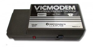 VicModem 1600