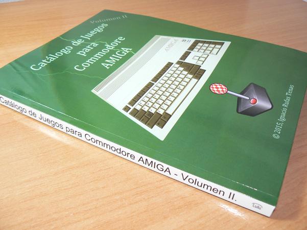 Catálogo juego commodore Amiga II (13)