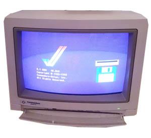 Commodore Monitor 1085S