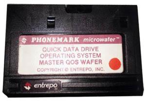 Microwafer - QDD