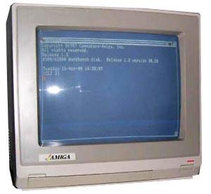 Monitor Commodore 1080