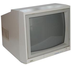 Monitor Commodore 1081