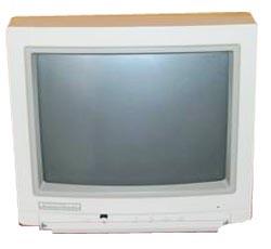 Monitor Commodore 1083s