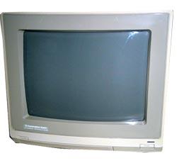 Monitor Commodore 1084-D