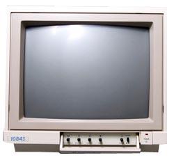 Monitor Commodore 1084S-P