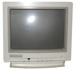 Monitor Commodore 1084S-P1