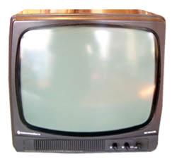 Monitor Commodore 1201