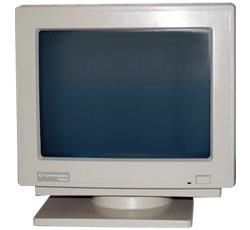 Monitor Commodore 1404
