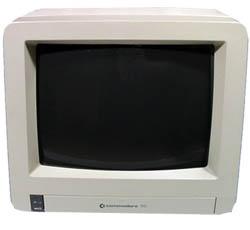Monitor Commodore 1901