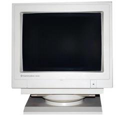 Monitor Commodore 1930-I