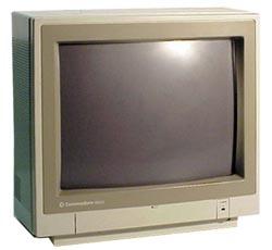 Monitor Commodore 1930-II