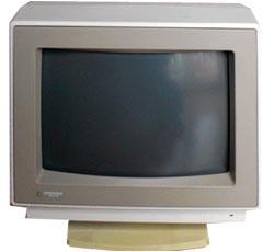 Monitor Commodore 1930-III