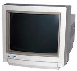 Monitor Commodore 1942