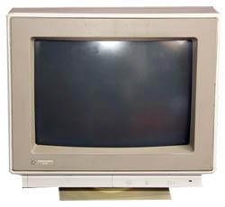 Monitor Commodore 1960