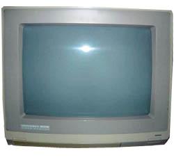 Monitor Commodore 2002
