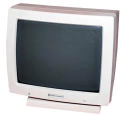 Monitor Commodore A2024