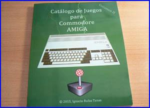 presentación catálogo juegos amiga II