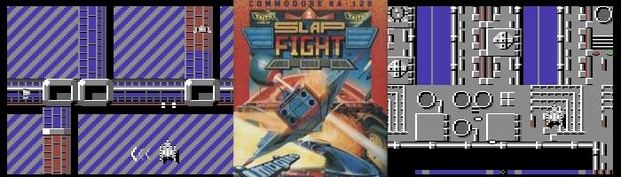 Slap-Fight-C64