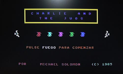 Charlie and The Jugs - Español