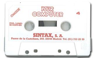 Cinta Your computer-1
