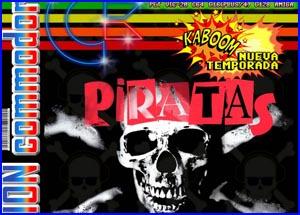 Presentación Podcast 008 – piratas