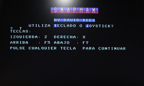 Snapman versión en Español