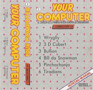 Your Computer Commodore (1)