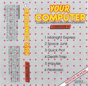 Your Computer Commodore (3)