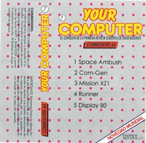 Your Computer Commodore (7)
