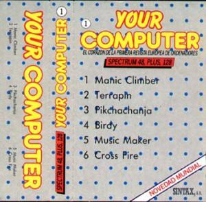 Your Computer Spectrum (1)