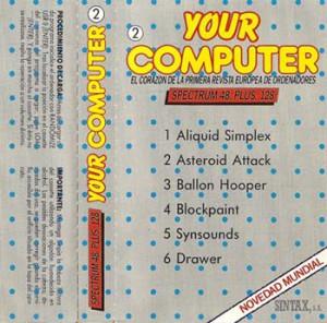 Your Computer Spectrum (2)