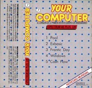 Your Computer Spectrum (7)