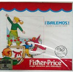 Bailemos - Fisher Price - Commodore 64