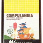 Compulandia - Commodore 64