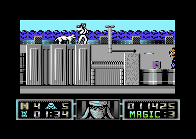 Shadow Dancer C64 (3)