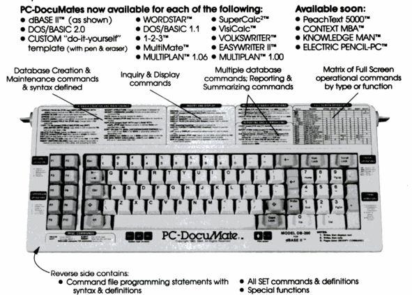 PC-DocuMate