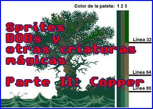 Presentación Sprites bobs y otras criaturas magicas parte II
