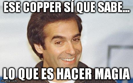 meme copper