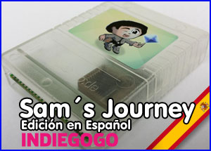 presentacion-sams-journey-commodore-64-crowdfounding