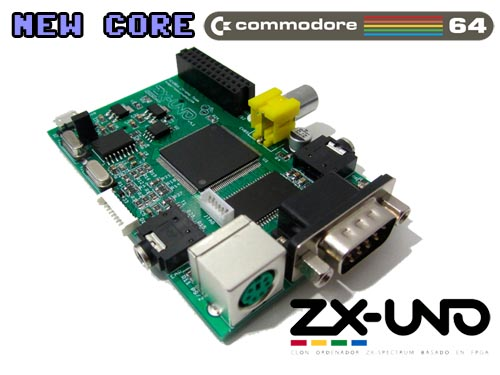 new-core-commodore-64-zx-uno