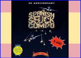 Presentación spanish seuck compo y olé