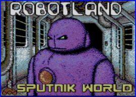 Presentación Robotland