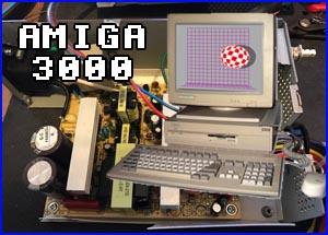 Presentación reparación fuente Amiga 3000