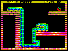 Snake Escape Spectrum (1)