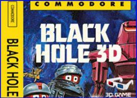 Presentación Black hole 3D Game