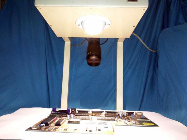Microscopio reparaciones Commodore (3)